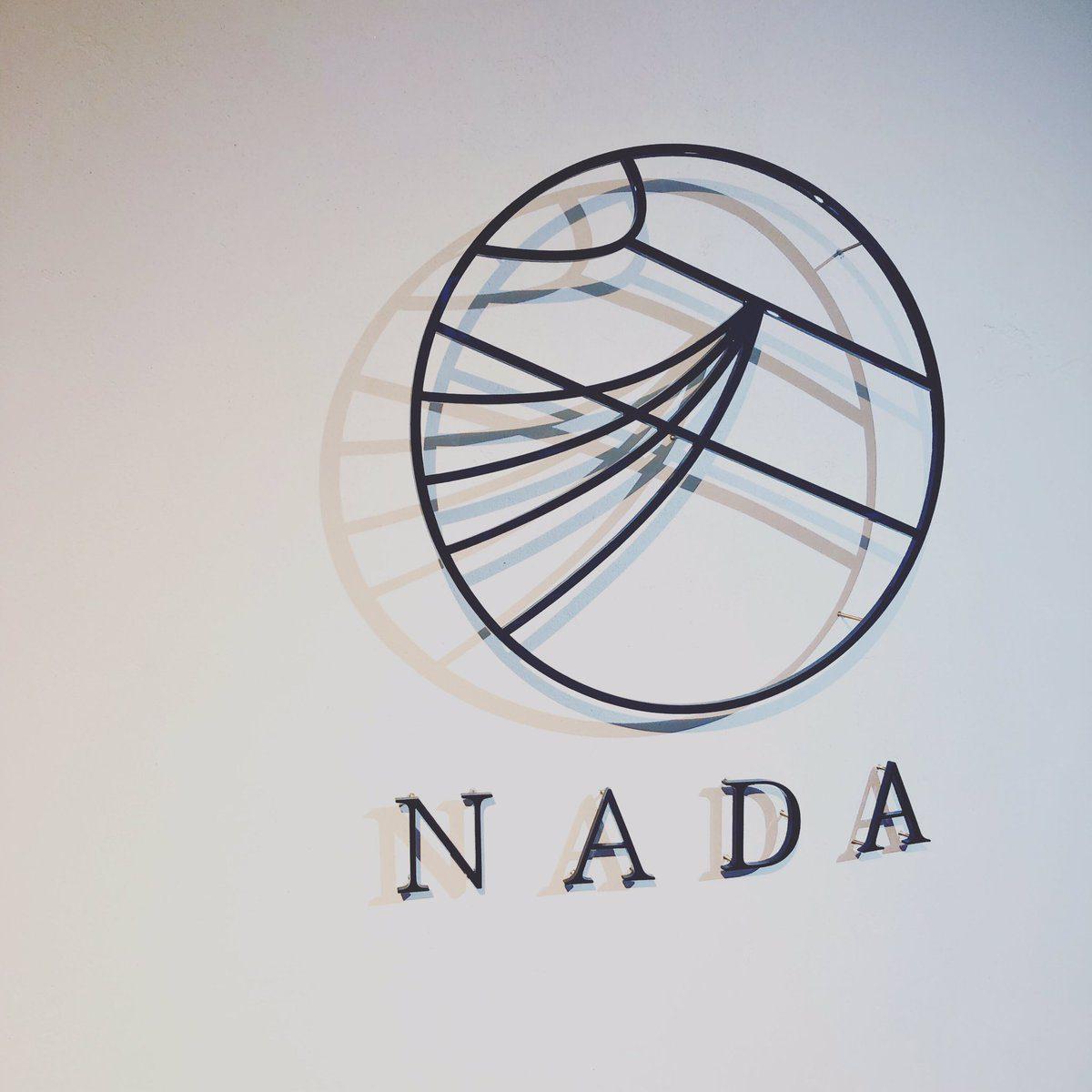 NADAのコロナウイルス対策
